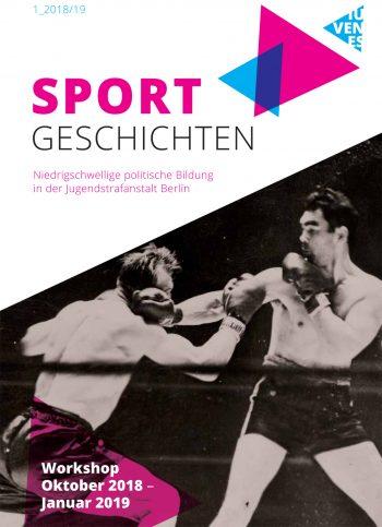 SportGeschichten01_2019_Cover