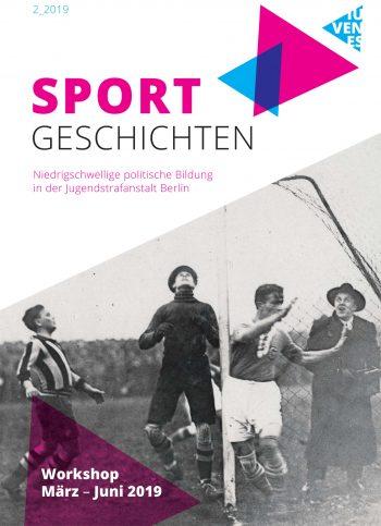 SportGeschichten02_2019_Cover